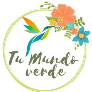 Logo de TuMundoVerde