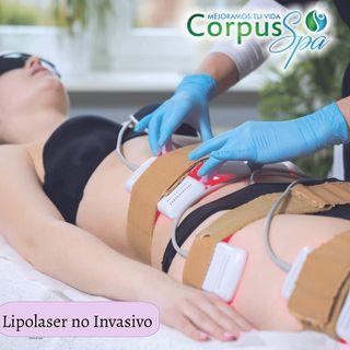 Logo de Corpus Spa