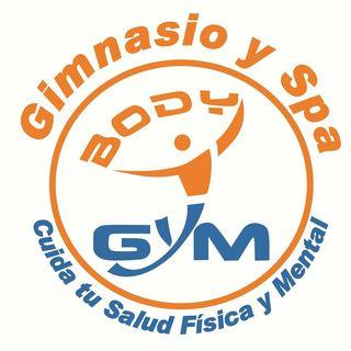 Logo de GIMNASIO BODY GYM