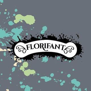 Logo de Florifant