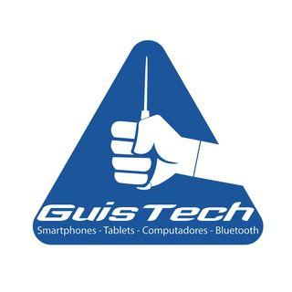 Logo de Servicio Técnico Celulares