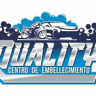 Logo de QUALITY AUTO SPA BGA