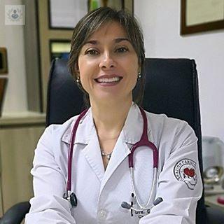 Logo de Claudia Ximena Florez