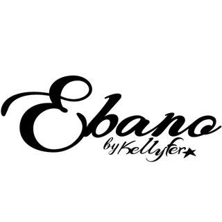 Logo de Ebano by Kellyfer