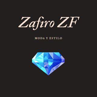Logo de Zafiro ZF💎