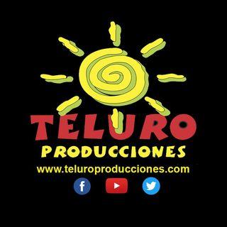 Logo de Teluro Producciones