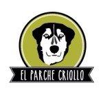 Logo de El Parche Criollo