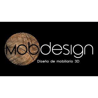 Logo de Mobdesign