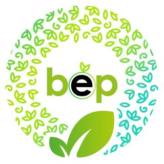 Logo de BEP Bolsas Ecológicas