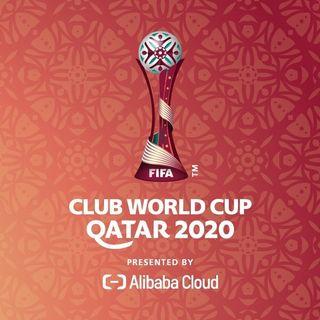 Logo de FIFA World Cup