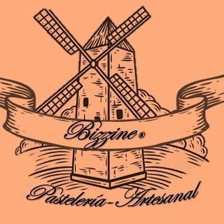 Logo de Bizzine Pastelería Artesanal