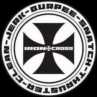 Logo de Iron Cross Armenia