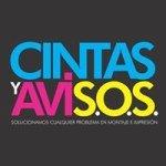 Logo de Cintas Y Avisos