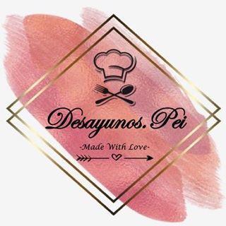 Logo de Desayunos.pei ☀️
