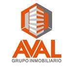 Logo de AVAL GRUPO INMOBILIARIO