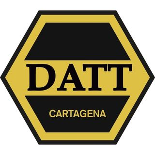 Logo de DATT de Cartagena