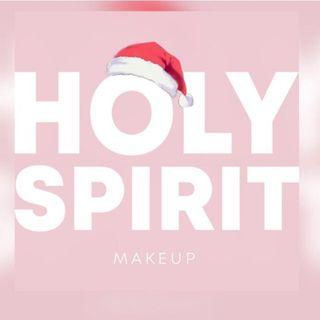 Logo de HOLY SPIRIT®