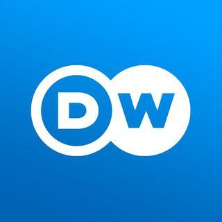 Logo de DW Español