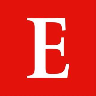 Logo de The Economist