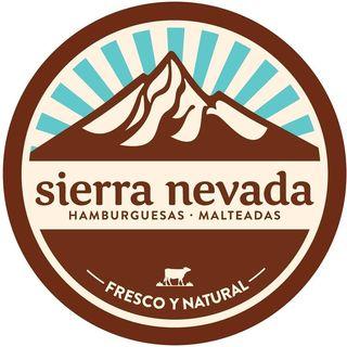 Logo de Sierra Nevada Hamburguesas