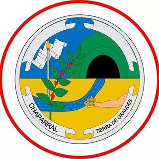 Logo de Alcaldía de Chaparral