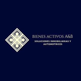 Logo de Bienes Activos A&B