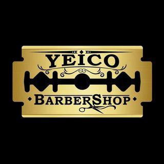 Logo de Yeico Barber shop
