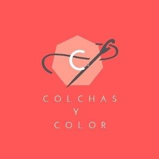 Logo de Colchas y Color