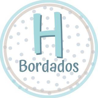 Logo de H Bordados