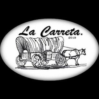 Logo de La Carreta 2019