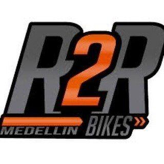 Logo de KTM R2R BIKES