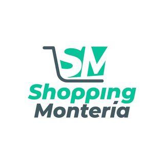 Logo de Shopping Monteria