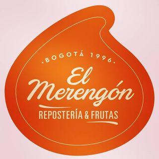Logo de @El_Merengon