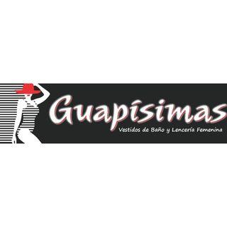 Logo de GUAPISIMASSTORE
