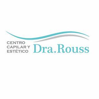 Logo de Dra Rouss