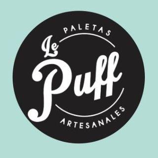 Logo de PALETAS ARTESANALES