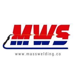 Logo de Masswelding SAS