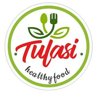 Logo de tulasi-healthyfood