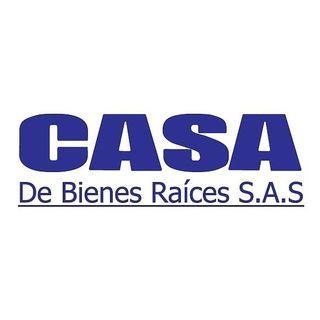 Logo de Casa De Bienes Raíces