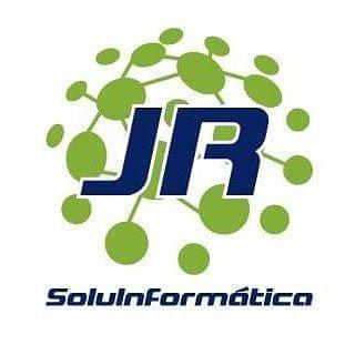 Logo de jr soluinformática