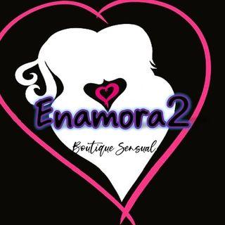Logo de Enamora2 Boutique Sensual