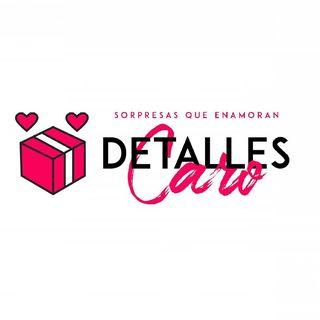 Logo de DetallesCaro (Bogotá & Ocaña)