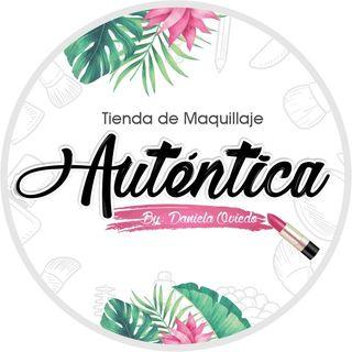 Logo de TIENDA DE MAQUILLAJE AUTÉNTICA