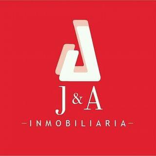 Logo de J&A INMOBILIARIA