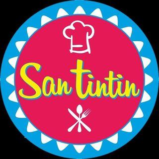 Logo de 𝑺𝒂𝒏𝑻𝒊𝒏𝒕𝒊𝒏 𝑹𝒆𝒔𝒕𝒂𝒖𝒓𝒂𝒏𝒕𝒆