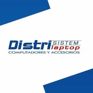 Logo de Distrisistemlaptop