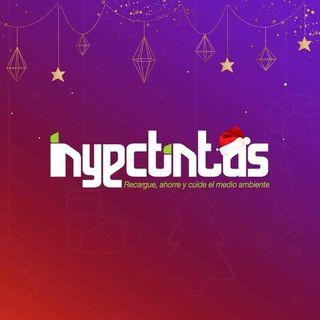 Logo de INYECTINTAS