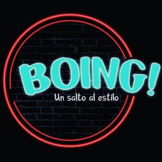 Logo de Boing!