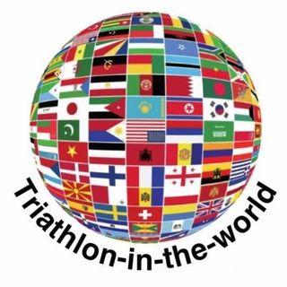 Logo de @triathlon_in_the_world