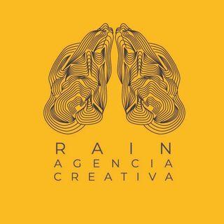 Logo de RAIN Agencia Creativa